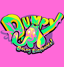 Dumpy Going Elephants - a VR game on the oculus rift made for IndieCade