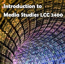 Introduction to Media Studies - Georgia Tech