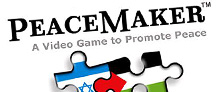 PeaceMaker, the internationally‐acclaimed sim game on the Israeli‐Palestinian conflict